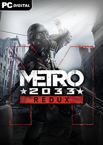 Metro 2033 Redux [オンラインコード]