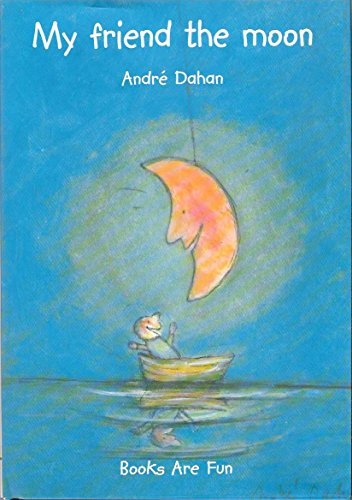 My Friend the Moon (Viking Kestrel picture books)の詳細を見る