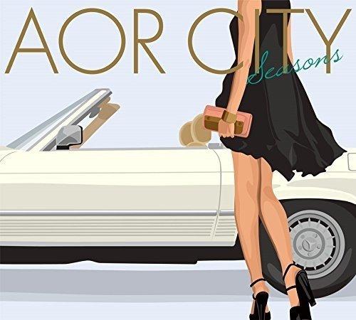 AOR CITY ・ SEASONS
