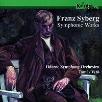 Syberg: Symphonic Works - Sinfonietta / Adagio / Symphony (2008-01-01)