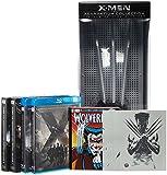 【Amazon.co.jp限定】X-MEN アダマンチウム・ブルーレイ・コレクション (ウルヴァリン・クロウ付) [Blu-ray]