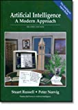 Artificial Intelligence: A Modern Approach (2nd Edition) (Prentice Hall Series in Artificial Intelligence)
