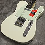 Fender USA / American Pro Telecaster Olympic White Rosewood