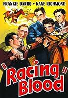 Racing Blood / [DVD] [Import]