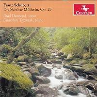 Die Shone Mullerin Op. 25