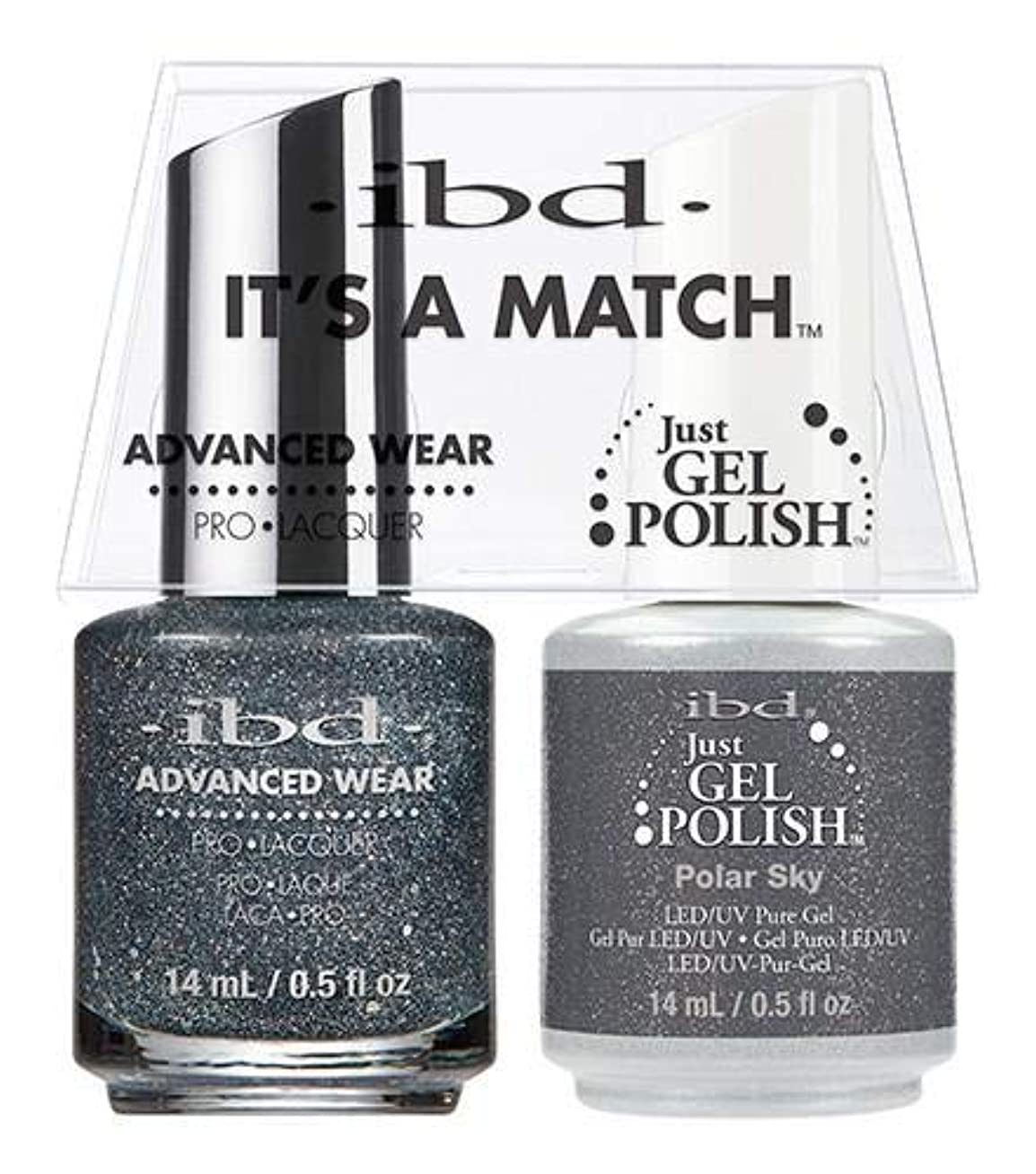 グラマー区別する付添人IBD Advanced Wear -