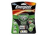 エナジャイザー LED ヘッドライト (明るさ最大200ルーメン/点灯時間最大50時間) HDL2005GR
