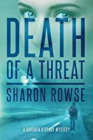 Death of a Threat: A Barbara O'Grady Mystery (Barbara O'Grady Mysteries)