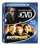JCVD/EXIT SPEED