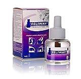 「猫専用」尿のマーキング防止 Feliway フェリウェイ 交換用リキッド  48 ml  1本 [並行輸入品]
