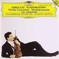 Sibelius / Tchaikovsky: Violin Concertos (1993-05-03)