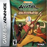 Avatar: The Burning Earth by THQ [並行輸入品]