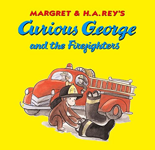 Curious George and the Firefightersの詳細を見る