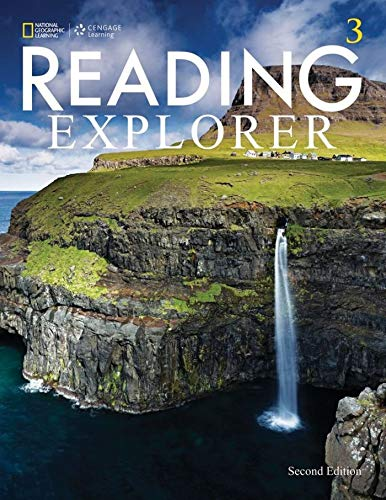 Download Reading Explorer 3: Student Book with Online Workbook (Reading Explorer, Second Edition) 1305254481