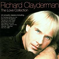 The Love Collection by Richard Clayderman (2001-08-28)