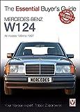 自動車洋書「メルセデス-ベンツ W124 1984-97」購入ガイド
