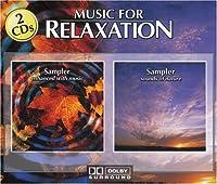 Music for Relaxation: Sampler
