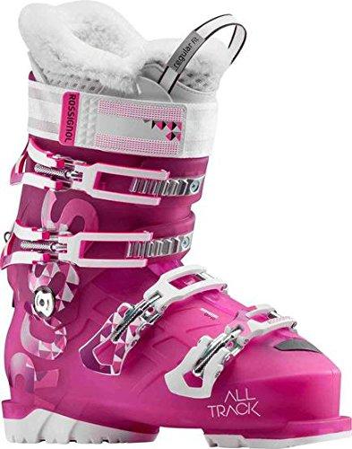 [해외] ROSSIGNOL(로시뇰(Rossignol))ALLTRACK 70 W 레이디스 스키화 올 마운틴 RBG3360- (SIZE:24.5|COLOR:PINK)