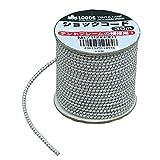 ロゴス(LOGOS) ショックコード 30m 直径2.5mm テントフレーム補修用 ゴムコード ロープ