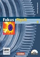 Fokus Physik 9. Schuljahr. Schuelerbuch. Gymnasium Schleswig-Holstein