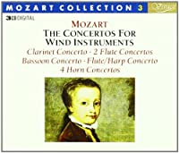Mozart Collection 3 - Concer