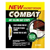 Combat Ant Killing Bait Strips, 10ct