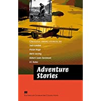 MacMillan Literature Collections Adventure Stories Advanced Level (Readers)
