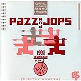 GRP&J-WAVE 81.3FM PRESENT~PAZZ AND JOPS1993 画像