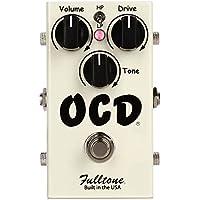 Fulltone OCD オーバードライブ エフェクター (フルトーン)