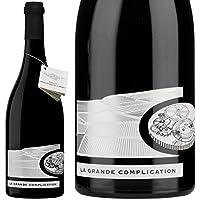エシェゾー ラ グラン コンプリカシオン グラン クリュ 2015 モンジャール ミュニュレ 正規品 赤ワイン 辛口 750ml