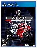 PS4版 リムズ レーシング