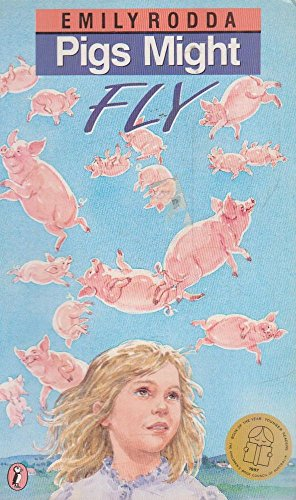 Pigs Might Fly (Puffin Books)の詳細を見る