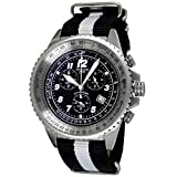 Aeromatic1912(エアロマティック) 腕時計 電池式クォーツ クロノグラフ メンズ A1222SW [並行輸入品]