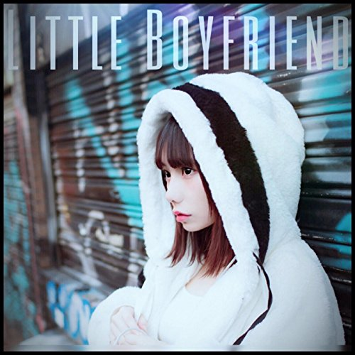 SHACHI – LITTLE BOYFRIEND [FLAC / 24bit Lossless / WEB] [2018.03.05]
