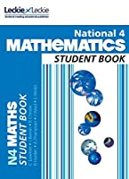 National 4 Mathematics Student Book by Craig Lowther Ian MacAndie Robin Christie Brenda Harden Andy Thompson Stuart Welsh(2013-10-01)