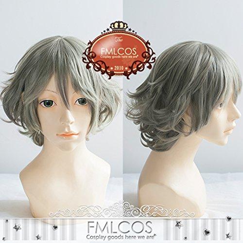 耐熱コスプレウィッグ ファイナルファンタジーXV シドニー・オールム Cidney Aurum風 コスチュム  FFXV FF15 cos wig
