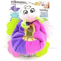 Cribmates Scrunchy Baby Sensory手首Toy