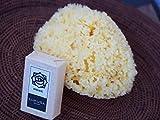 【肌にごほうび。】BELLINIハニコム海綿とLUKUSAローズ石鹸の贅沢バスセット