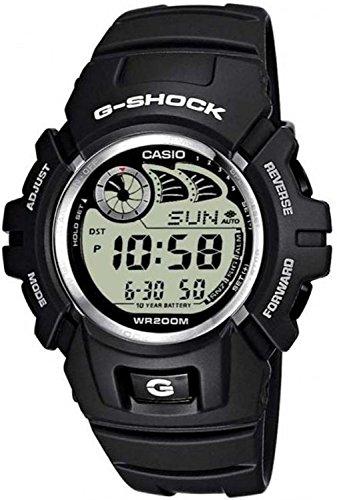 (カシオ) CASIO Gショック G-SHOCK 腕時計 G-2900F-8VDR ブラック メンズ【逆輸入品】