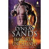 Immortal Unchained: An Argeneau Novel (An Argeneau Novel, 25)