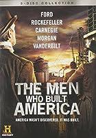 Men Who Built America [DVD]