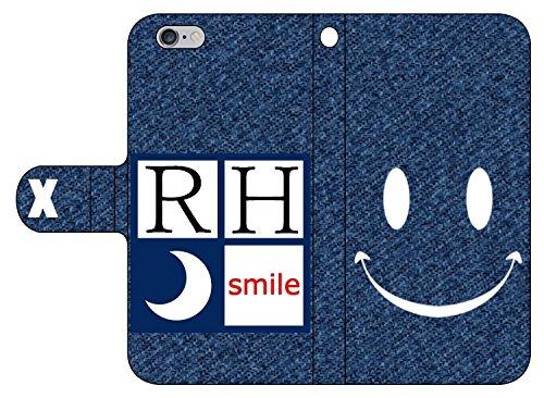 iPhone7 アイフォン7 手帳型レザーケース/カード収納...