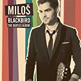Mercury Milos Karadaglic Blackbird: the Beatles Albumの画像