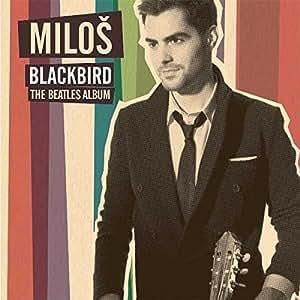 BLACKBIRD-THE BEATLES ALB