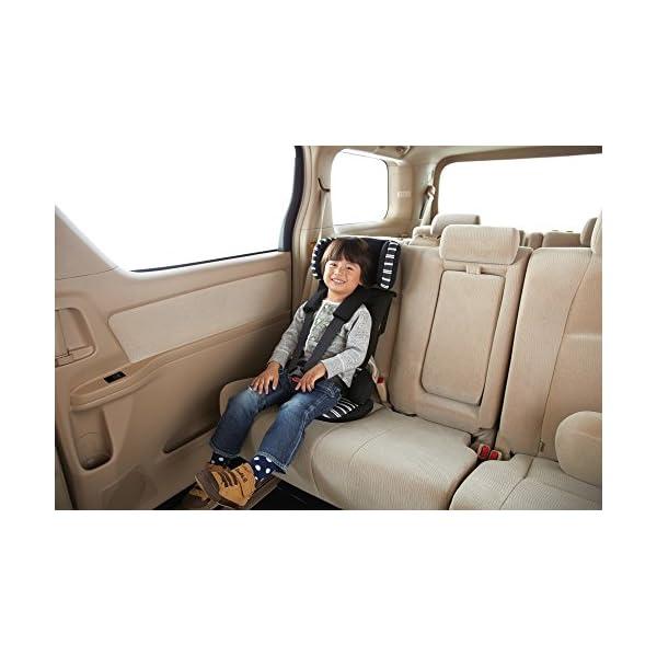 日本育児 チャイルドシート トラベルベスト E...の紹介画像2