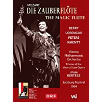 Mozart, The Magic Flute (English subtitled)
