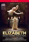Elizabeth [DVD] [Import]