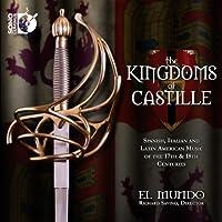 Kingdoms of Castille by ANTONIO VIVALDI (2011-04-26)