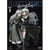 BLACK LAGOON The Second Barrage SET1 〈期間限定生産〉 [DVD]