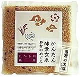 かんたん酵素玄米3合